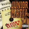 Junior Mafia (Prod. AcrazeOnTheBeat)