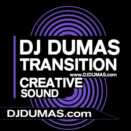 DJ DUMAS - Creative Sound 08