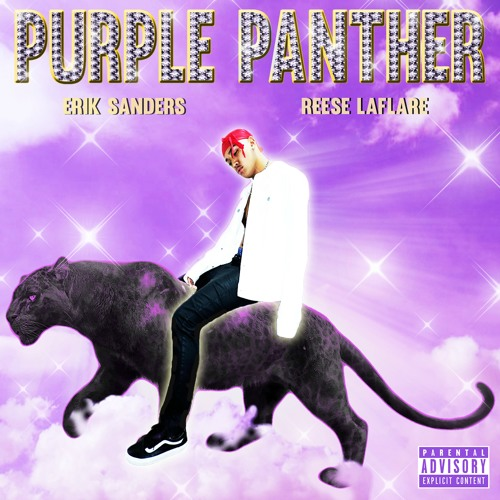 Purple Panther Feat. Reese Laflare