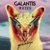 Galantis & ROZES - Girls on Boys