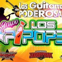LAS GUITARRAS PODEROSAS 2017 LOS PIPOPES [LIMPIA]