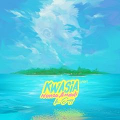 Kwasia (feat. Eugy)