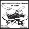 Samurai Yasusa ft. Olwethu