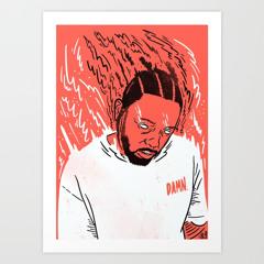 Kendrick Lamar - Beyonce