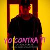 Yo Contra Ti - Daddy Yankee Portada del disco