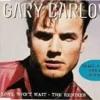 Gary Barlow - Love Won't Wait (Cuca's Club Extended)