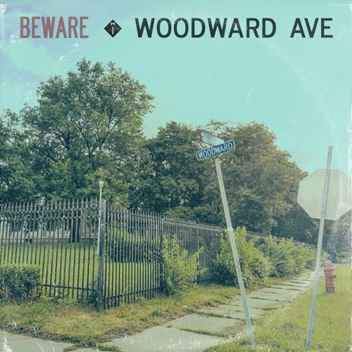 """Seven The General Feat. Nick Speed - """"Woodward Ave"""" (Prod. By BEWARE)"""