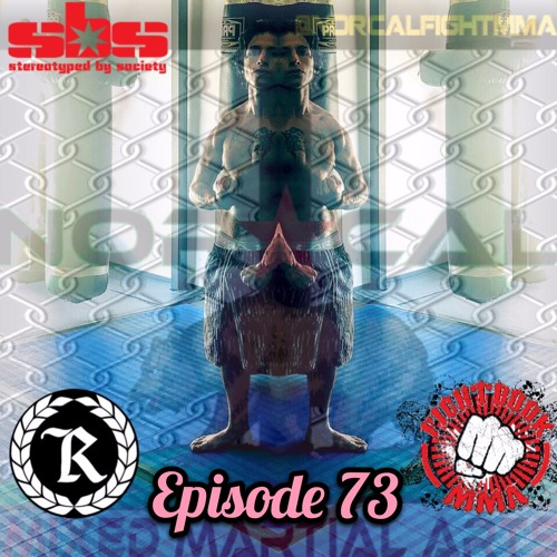 Episode 73: @norcalfightmma Podcast Featuring Eli Soliz Bautista