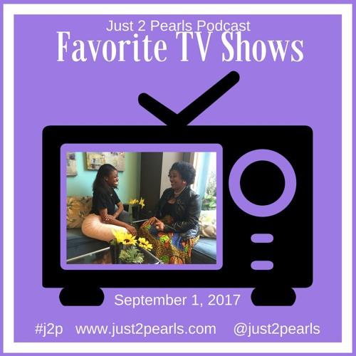 Favorite TV Shows