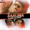 Zaalima (Remix) - Deejay Shad & DJ ARH