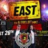 EAST [ CHROMATIC x NICCO x COPPERSHOT x BISHOP ESCOBAR