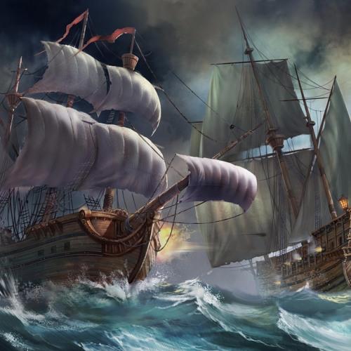 High Seas Adventure