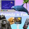 friendz & fam <3