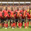 Interview about Uganda Cranes' illuminated 2018 Fifa World Cup hopes on Accra's Asempa 94.7 FM