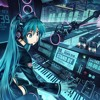 Mako x Hatsune Miku - D.A.T.A Of The Piercing Light (DJ TLH Mashup)