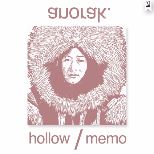 """anorak. - hollow (taken from the EP """"hollow/memo"""")"""