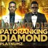 Patoranking Ft Diamond Platnumz - Love You Die|Mullastar.com