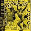 Download ATSUSHI / STAPLES vol 2 ~Primitive Love~ Mp3