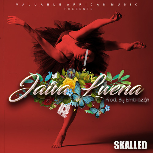 Skalled - Jaiva Lwena (Prod By Emblazon)