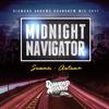 Midnight Navigator  Diamond Arrows Brandnew Mix