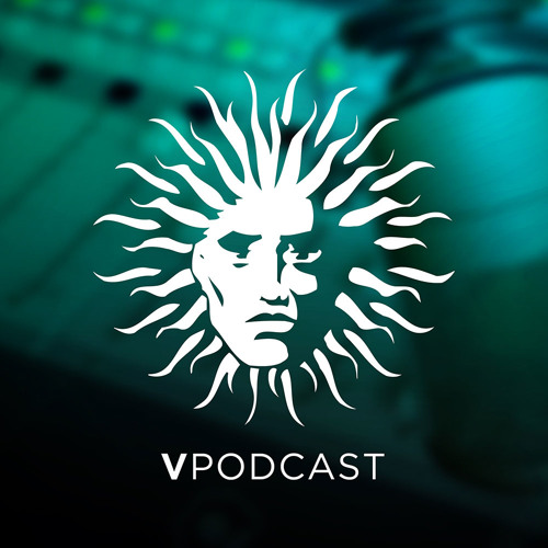 V Recordings Podcast 057 - Hosted by Bryan Gee