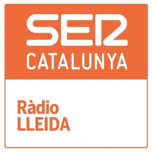 Entrevista a Jordi Ribalta en SER Lleida