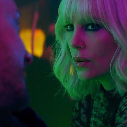 Atomic Blonde, John Wick sur talons  : Movie Trigger #13