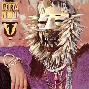 Normalizo (Tales of Voodoo Edit) by Letta Mbulu
