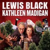 Lewis Black Kathleen Madigan On FM96 London