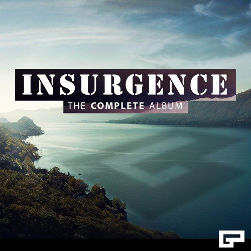 Insurgence - The Complete GPR Compilation Album