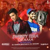 Sweety Tera Drama (Desi Tadka Remix) - DJ Harsh Bhutani & DJ Shouki