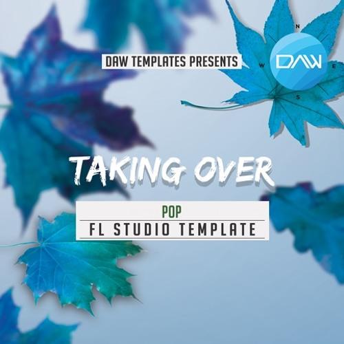 Taking Over FL Studio DAW Template