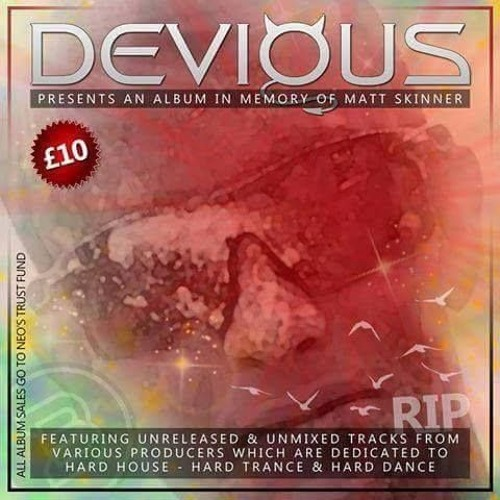 Legion - Funky Highs (Devious Matt Album track)