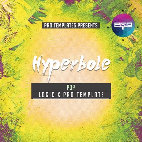 Hyperbole Logic X Pro Template