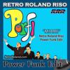 Porfi Jimenez - Miami (Retro Roland Riso Power Funk Edit)