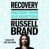 Recovery by Russell Brand, audiobook excerpt