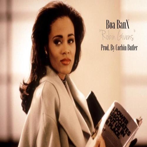Robin Givens (produced By Corbin Butler)