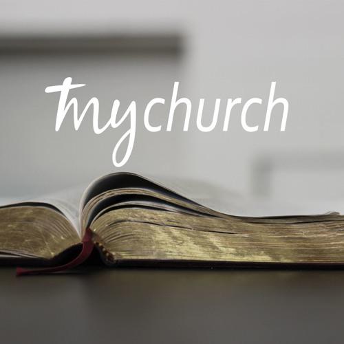 My Church:  Discipleship - Part 2