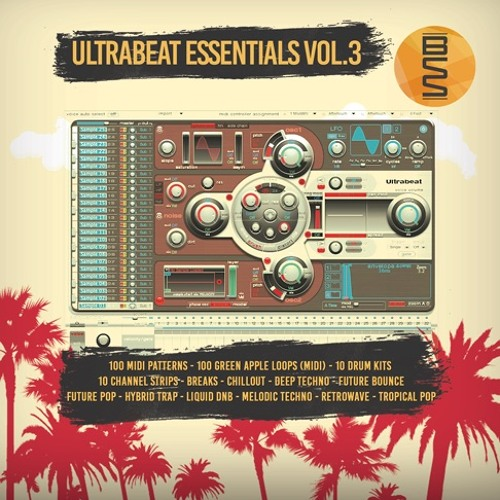 Big Sound - Ultrabeat Essentials Vol.3