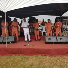 Femi Solar For Lambo Family Live In Ijebu fixed