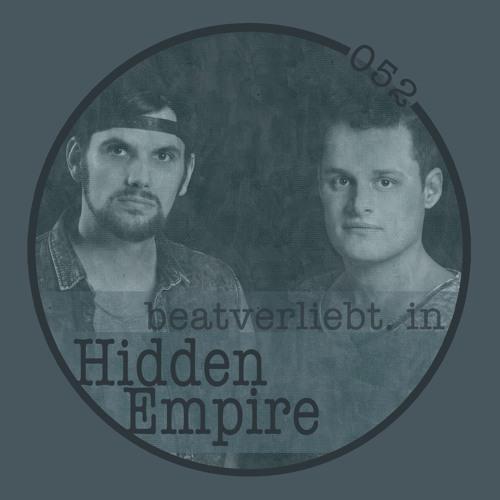 beatverliebt. in Hidden Empire | 052