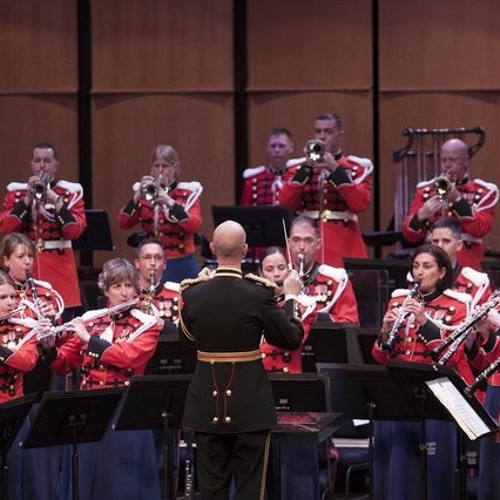 Heroes From The Sea - World Premiere - The President's Own, U.S. Marine Band - Aug. 30, 2017