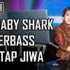 DJ BABY SHARK HOUSE MUSIC BREAKBEAT TERBARU 2017