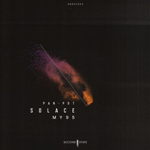 Pan-Pot - Solace (MY95 Remix)