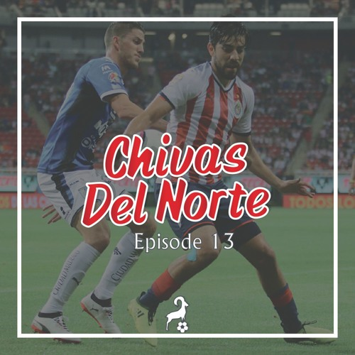 Colorful Kit - Chivas Del Norte E13