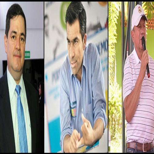 RIFIRRAFE: Parlamentario vs Gobernador