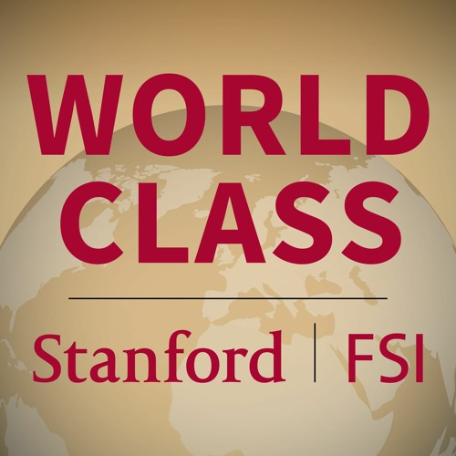 """Terrorism and the Role of Radicalization on """"World Class with Michael McFaul"""""""