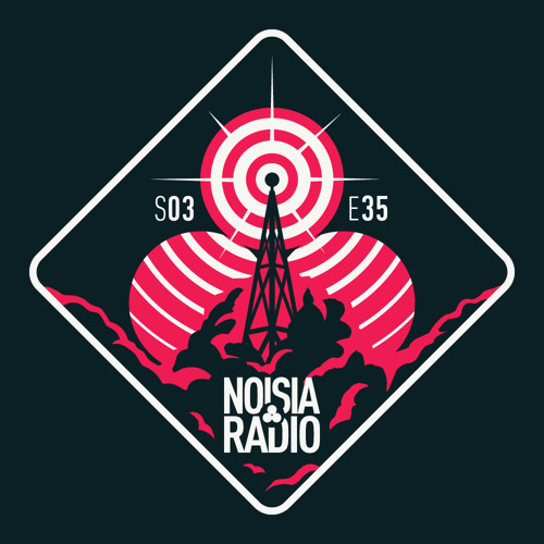 MTNM001 AA - WAR - Missing The Point (Noisia Radio)