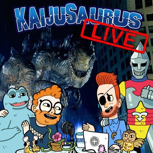 Godzilla '98 LIVE Discussion!