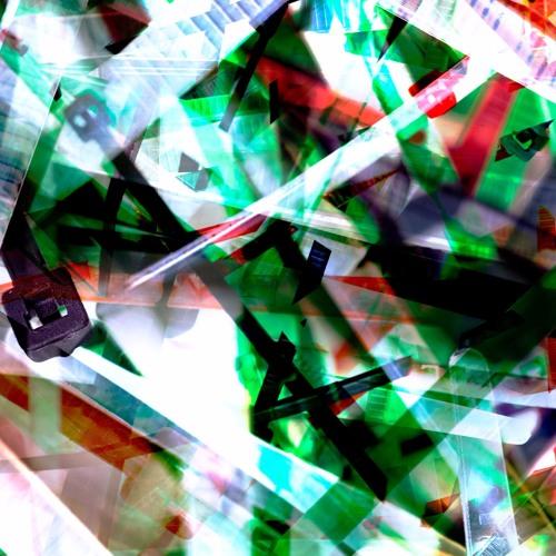 Elusive Geometry - preview (FL003)